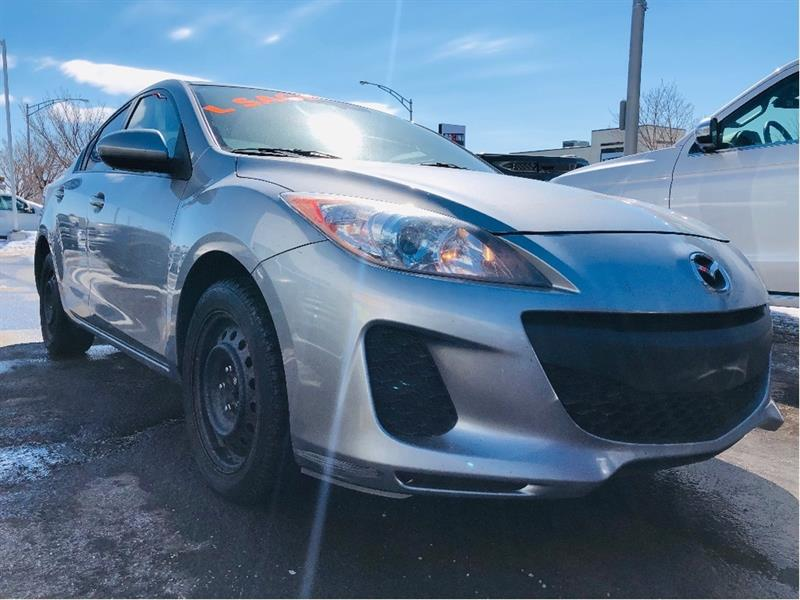 Mazda 3 2013 GS-SKY #13394f
