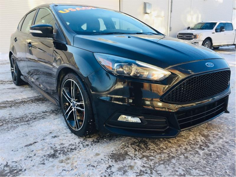 Ford FOCUS 2015 ST #10111F