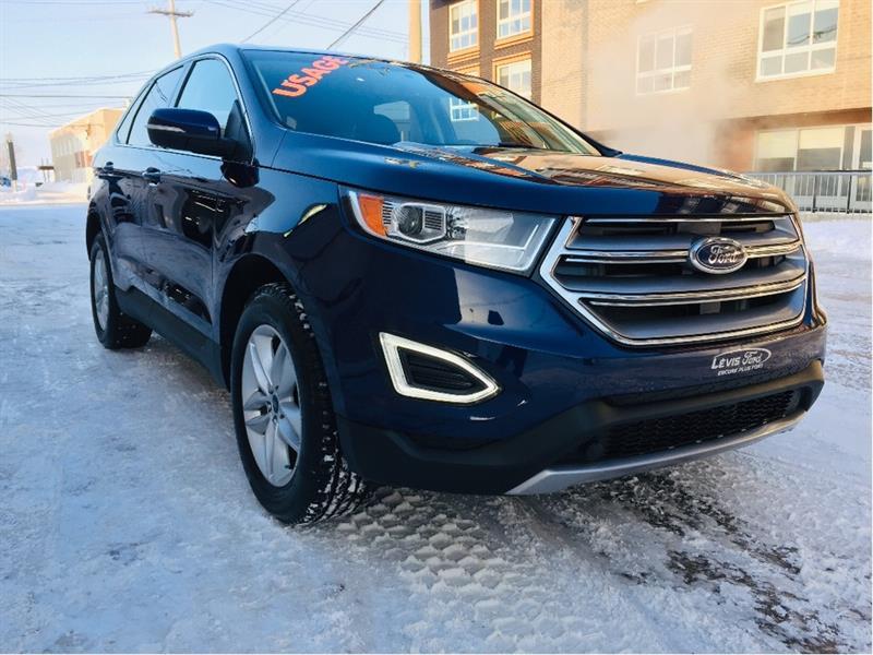 Ford EDGE 2016 SEL #10118F
