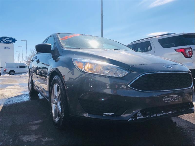 Ford FOCUS 2015 GARANTIE FULL JUSQUAU 8 SEPT 2020 OU 100000 #10117F