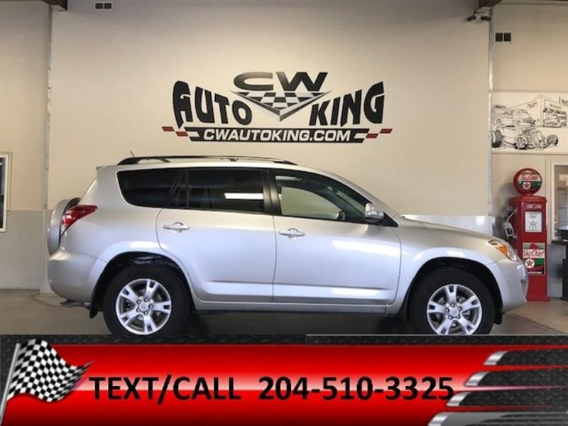2011 Toyota RAV4 / Low Kms / Sunroof/ AWD/ Financing #2004111