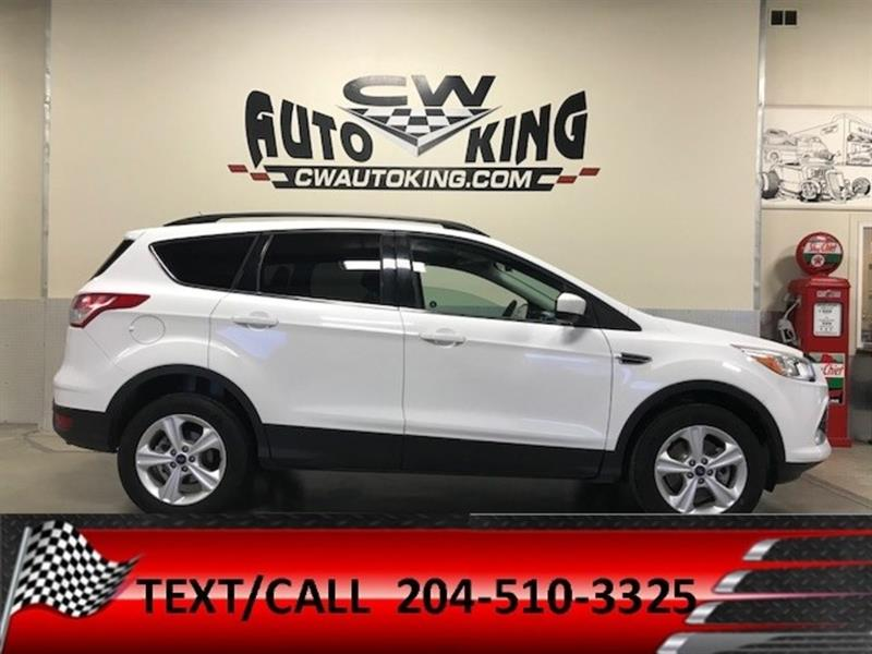 2013 Ford Escape SE/AWD/NAVIGATION/Heated Seats/Finance #20042365