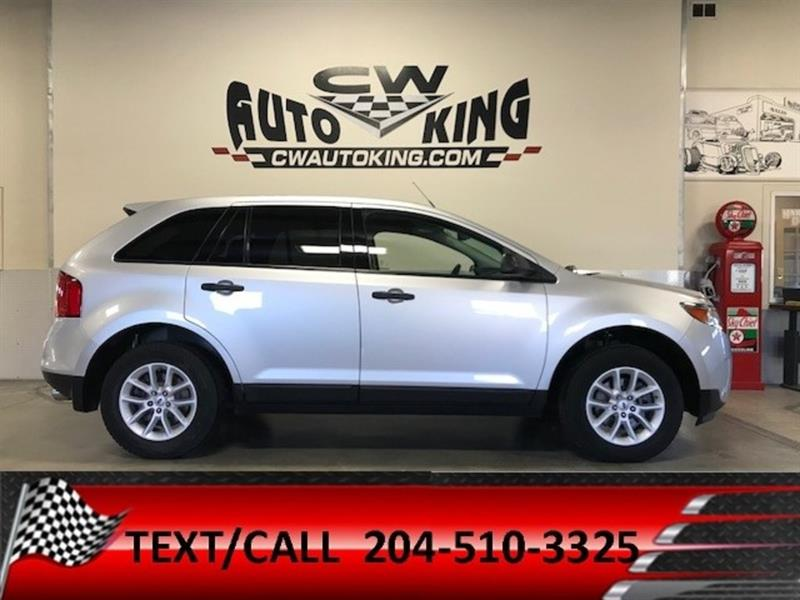 2013 Ford EDGE SE/Low Kms/Bluetooth/Front Wheel Drive/Finance #20042371