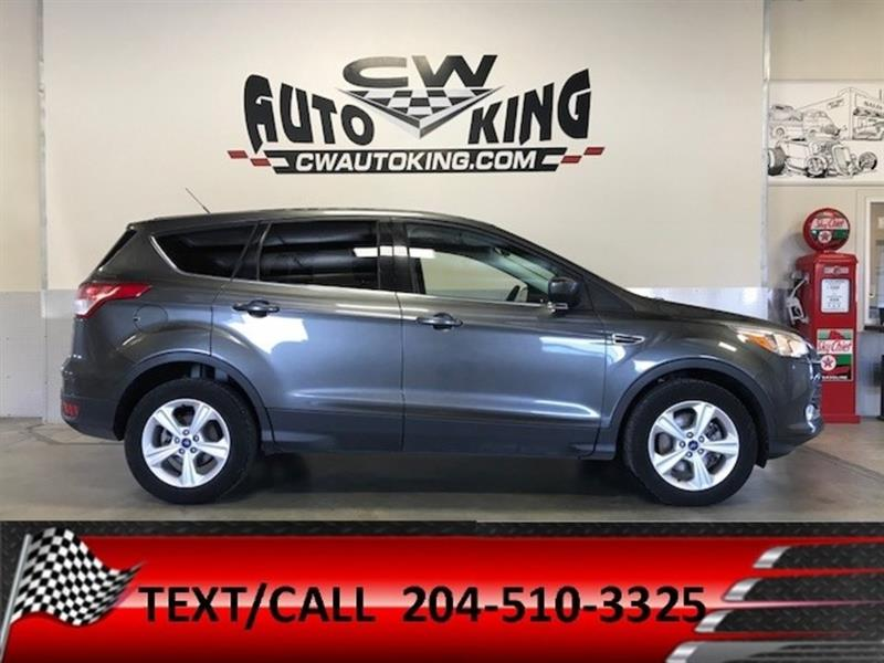 2016 Ford Escape SE/All Wheel/Raer Cam/Heated Seats/Bluetooth/ #20042373