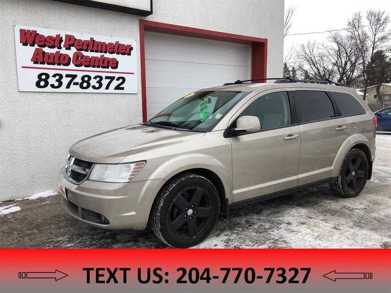 2009 Dodge Journey SXT ** All Wheel Drive**V6 Power** #5226