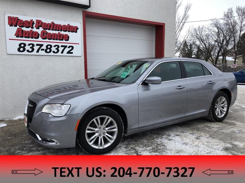2017 Chrysler 300 Touring #5345