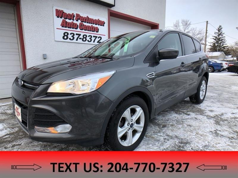 2015 Ford Escape SE RemoteStart, Backup Cam, Bluetooth #5368