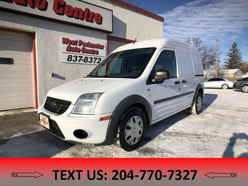 2011 Ford Transit Connect XLT #5492
