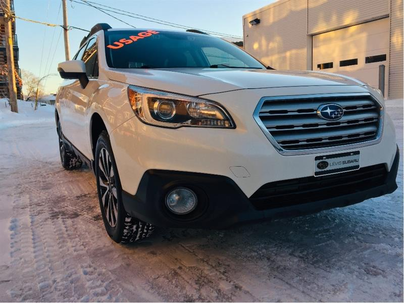 Subaru Outback 2016 3.6R Limited Package w/Technology #15786a