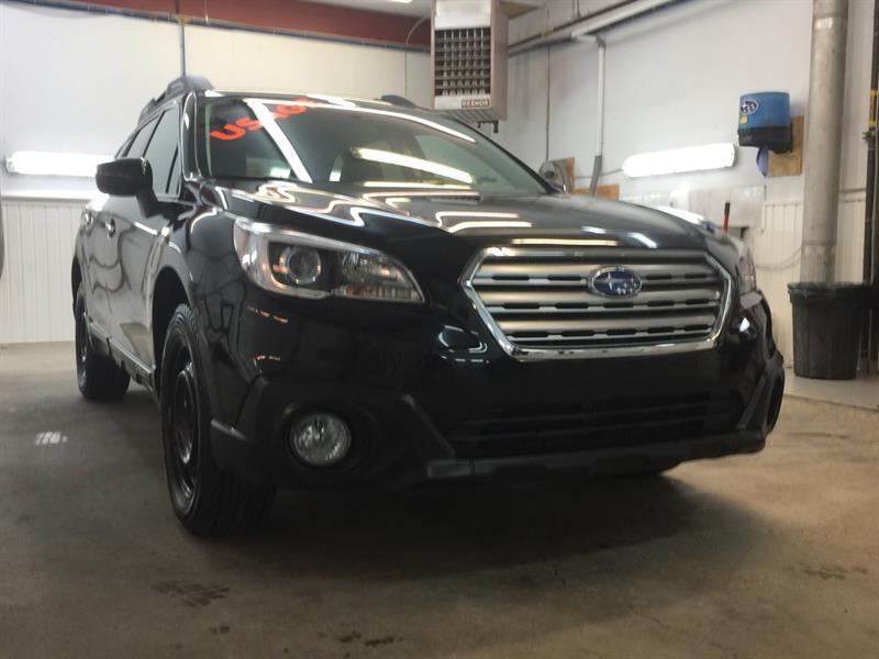 Subaru Outback 2017 2.5i w/PZEV #15800a