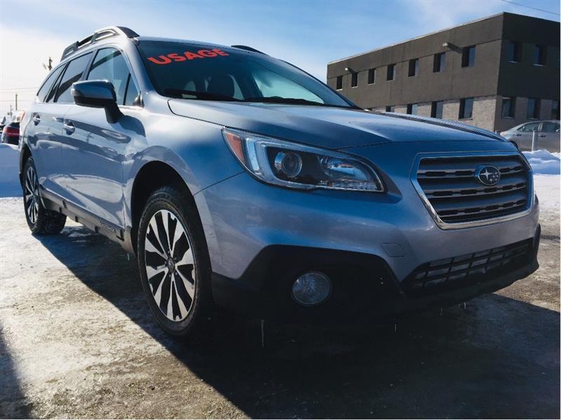 Subaru Outback 2015 2.5i Limited Package w/Technology #15808a
