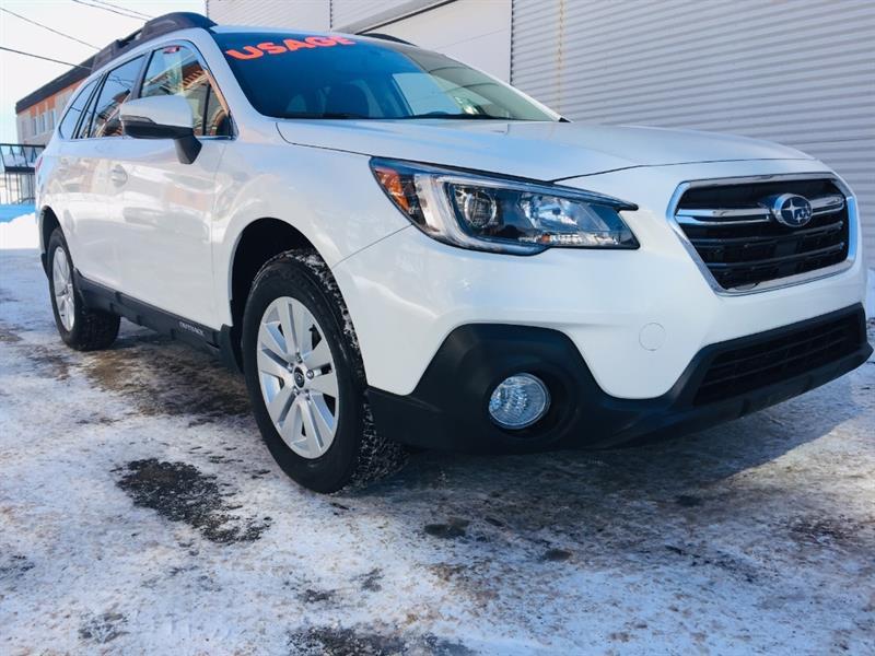 Subaru Outback 2018 2.5i Touring #15816a