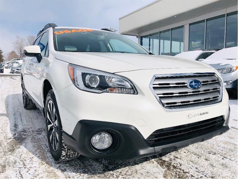 Subaru Outback 2016 3.6R Limited Package w/Technology #15831a