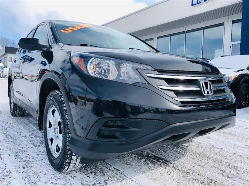 Honda CR-V 2014 LX #15830b