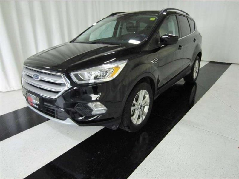 2018 Ford Escape SEL *Sunroof/ 4WD*, NAV LEATHER #18FE12859