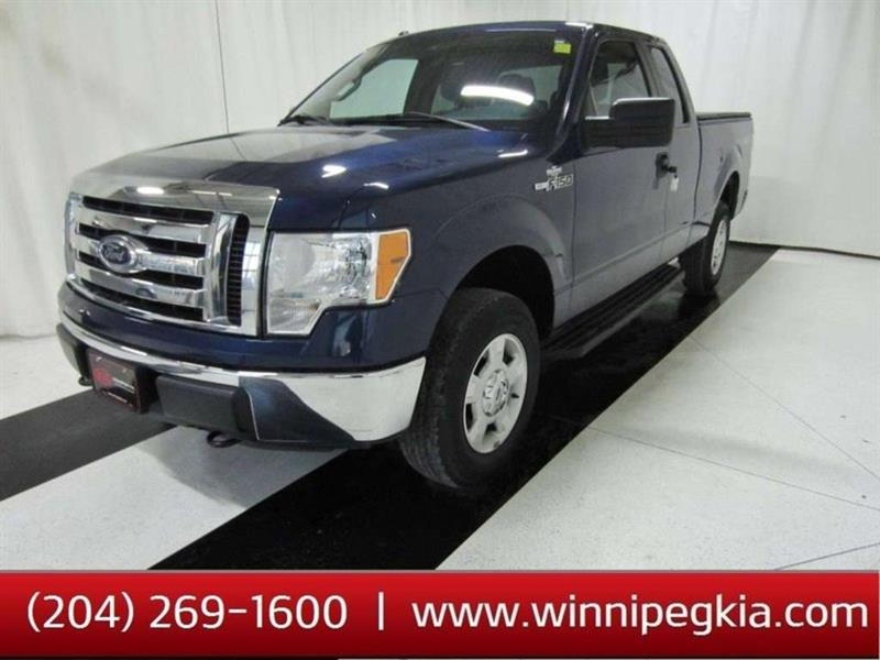 2012 Ford F-150 XL #18SP448AA