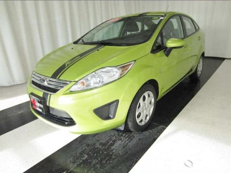2013 Ford FIESTA SE, HEATED SEATS #18FR083A