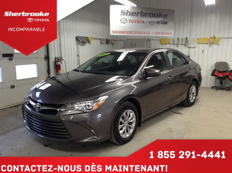 Toyota Camry 2015 LE #81433-2