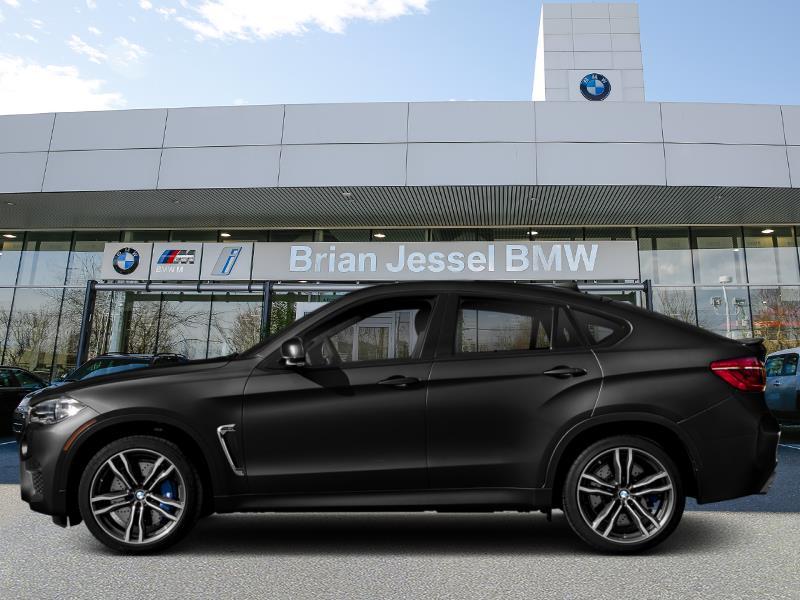 2019 BMW X6 M Base #12718RX91952473