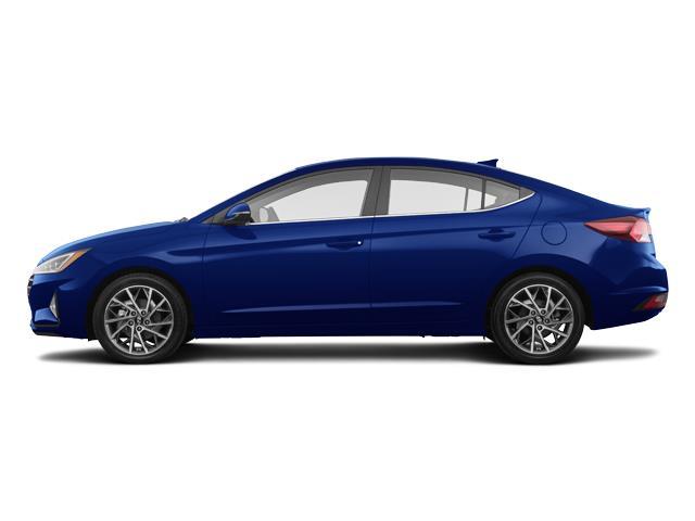 2019 Hyundai Elantra Preferred #EL9359