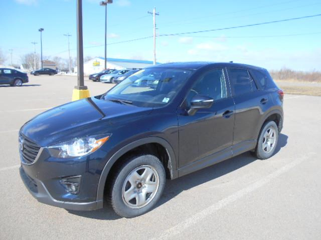 2016 Mazda CX-5 AWD 4dr Auto GS #MP-2556