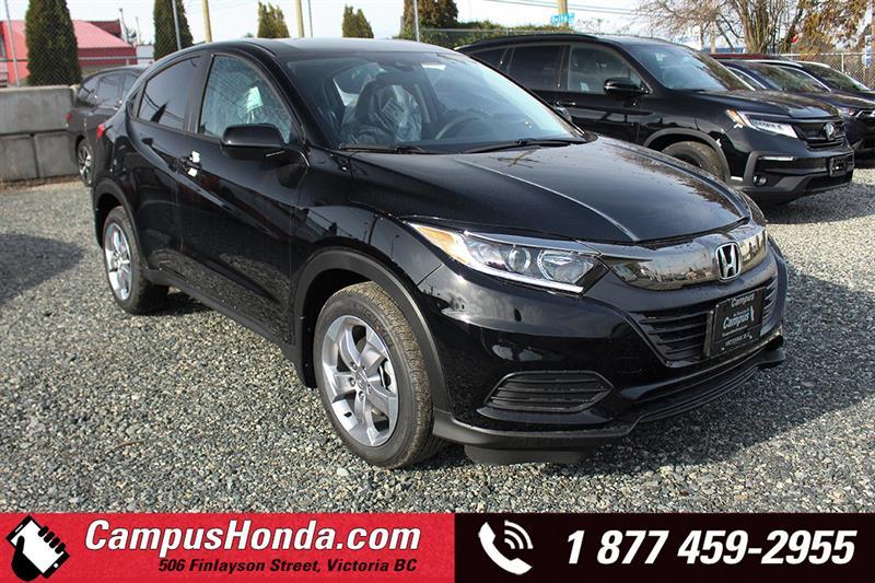 2019 Honda HR-V LX #19-0387