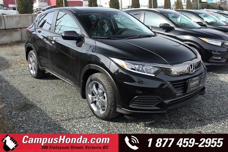 2019 Honda HR-V LX #19-0391