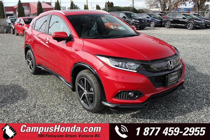 2019 Honda HR-V Sport #19-0403
