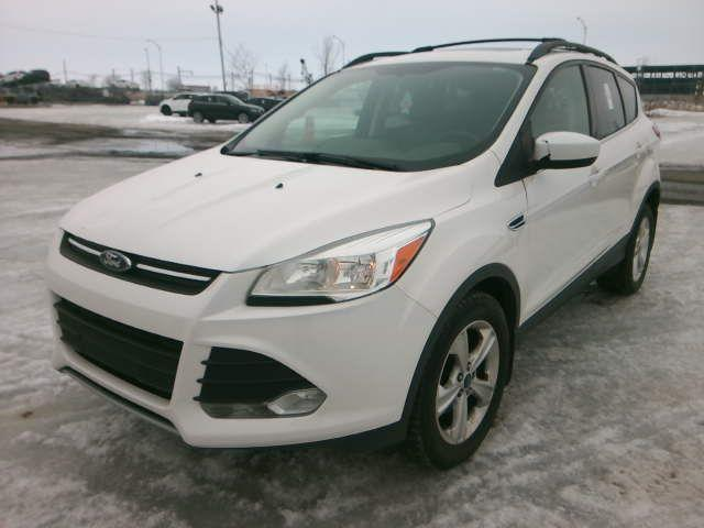 Ford Escape 2013 FWD 4dr SE #UD5174