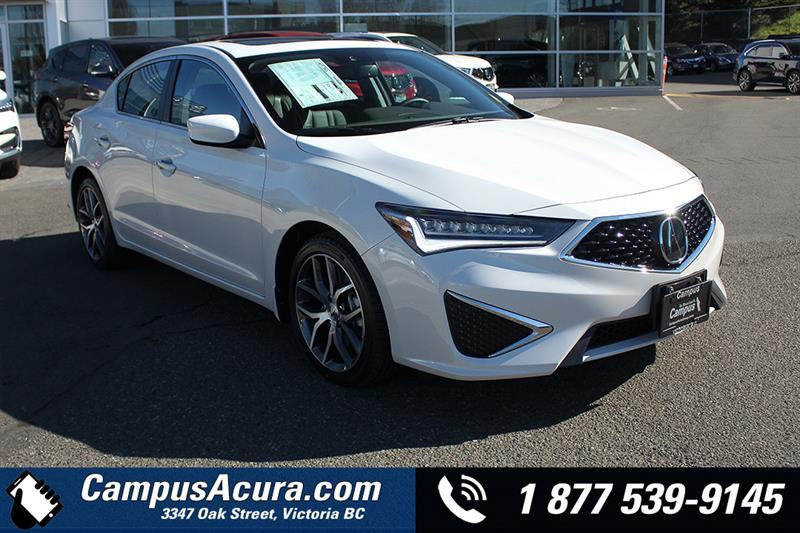 2019 Acura ILX Premium #19-9193