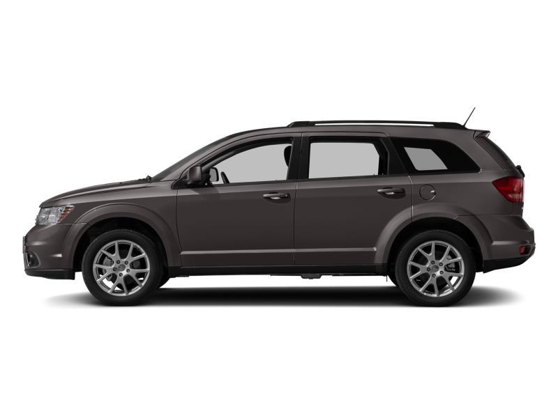 2018 Dodge Journey SXT #18D55