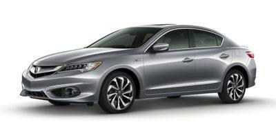 2018 Acura ILX A-Spec 8DCT #887063