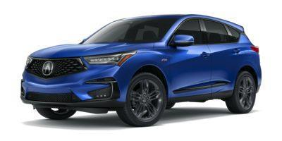 2019 Acura RDX A-Spec at #937460