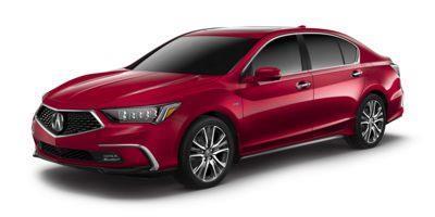 2019 Acura RLX e-AWD w/Elite Pkg #967272