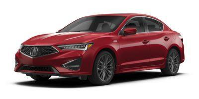 2019 Acura ILX A-Spec Tech 8DCT #987422