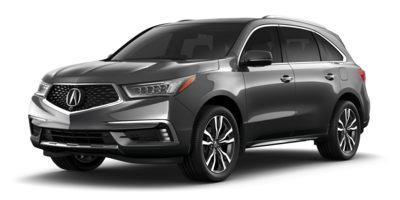 2019 Acura MDX A-Spec #997313