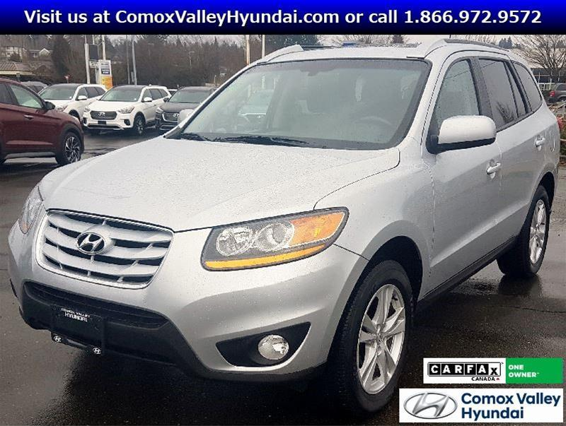 2010 Hyundai Santa Fe GL Sport 3.5L V6 AWD at #PH1052A