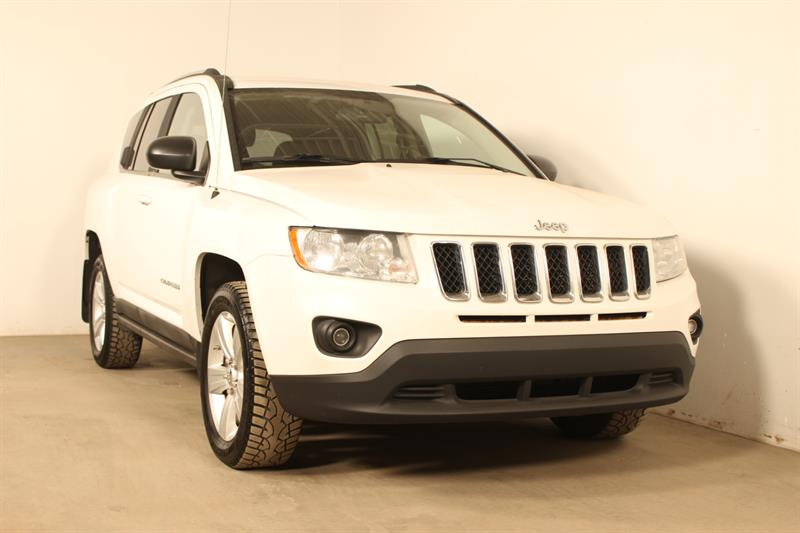Jeep Compass 2011 ** 4X4 **  #81612a