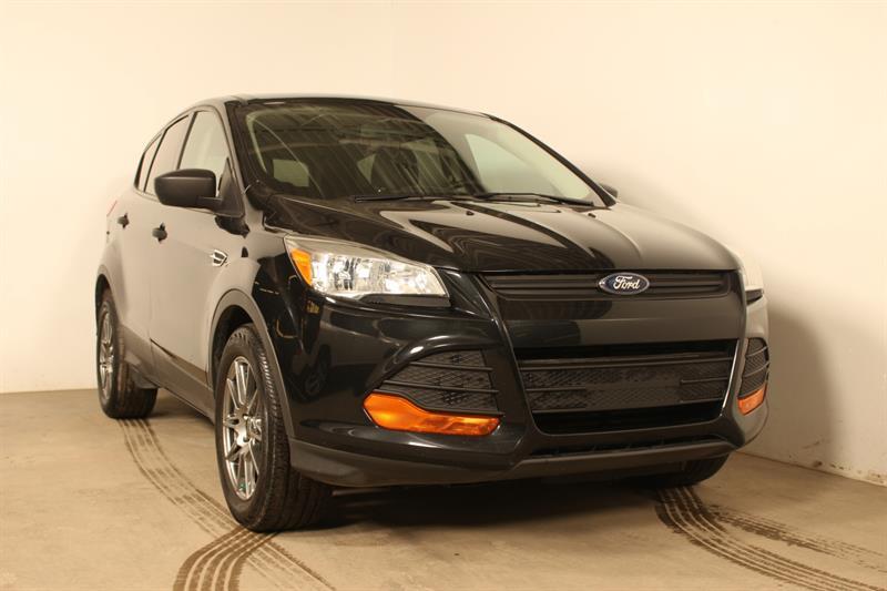 Ford Escape 2014 ** Nouvelle Arrivage ** 8 Roues+Pneus #80385b