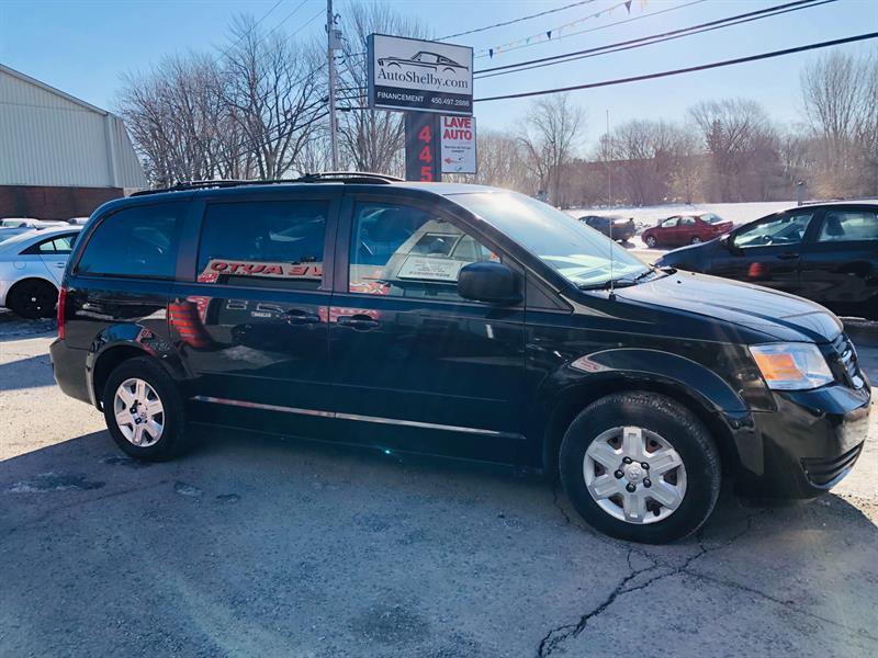 Dodge Grand Caravan 2009 30$* par semaine/Financement #95433
