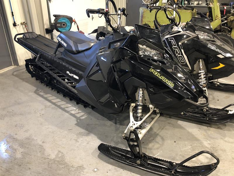 2017 Polaris 800 RMK Assault