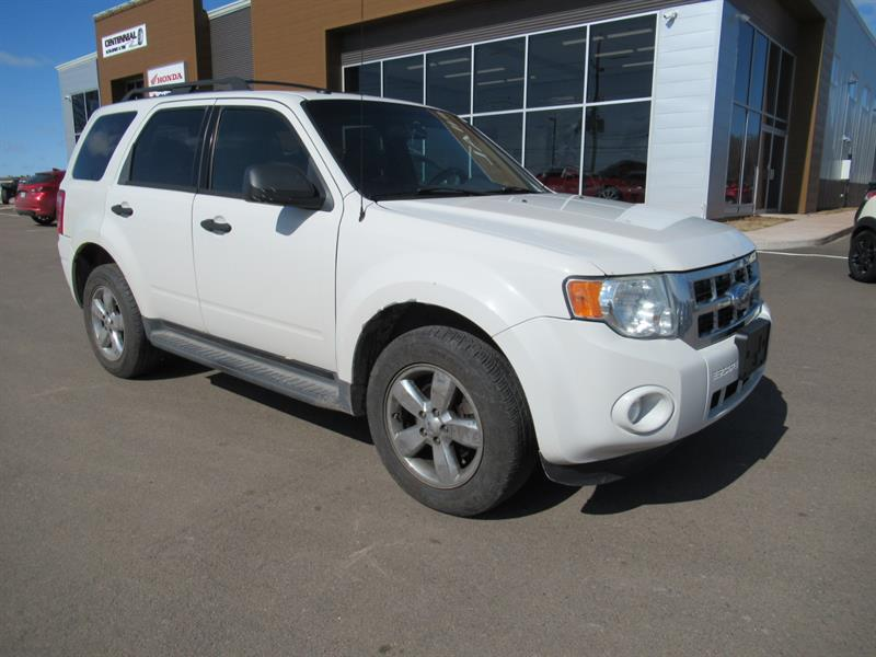 2009 Ford Escape LIMITED #U726