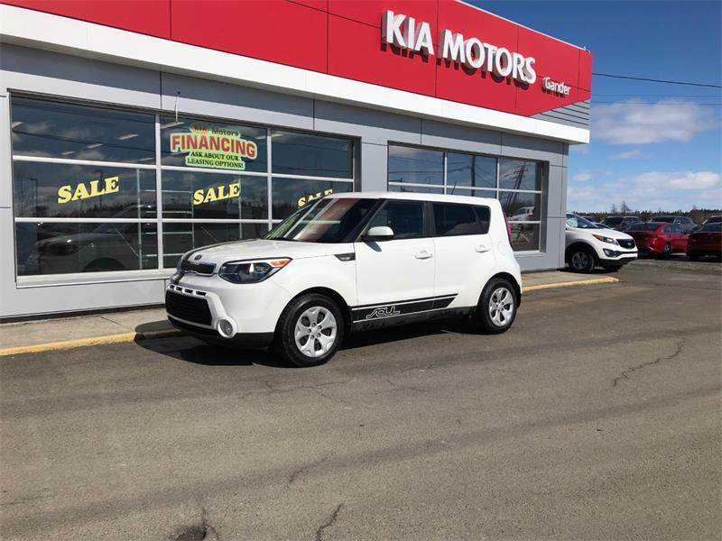 2014 Kia Soul 5dr Wgn #SO47690A