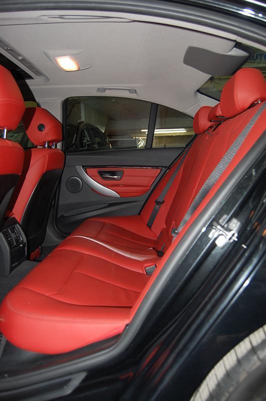 BMW 3 Series 2016 4dr Sdn 320i xDrive AWD