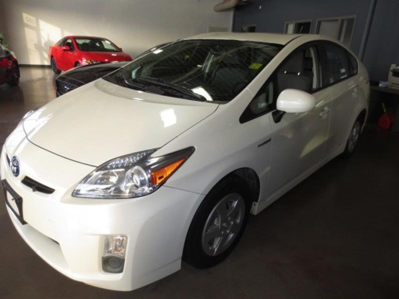 2011 Toyota Prius HYBRID -/REMOTE START #3847