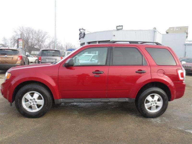 2010 Ford Escape XLT Automatic 2.5L 4WD #3958