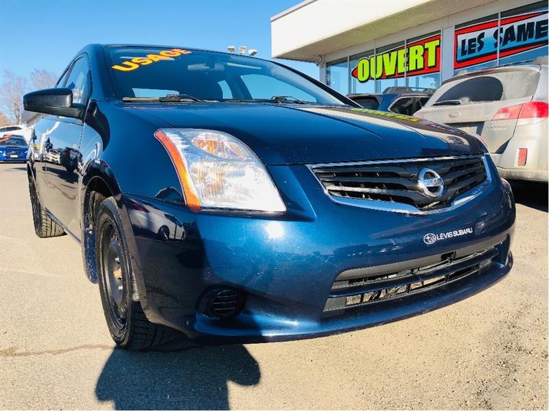 Nissan Sentra 2011 2.0 S #15692b