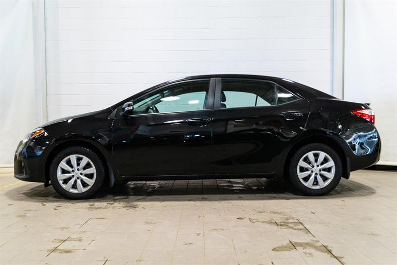 2014 Toyota Corolla * S * #84571A