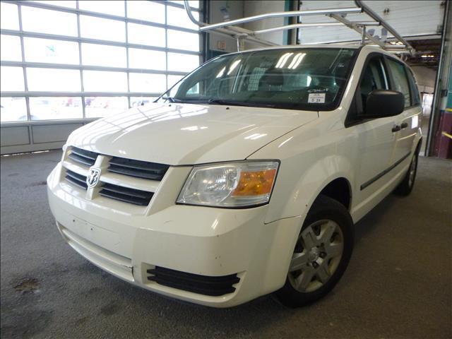 Dodge Grand Caravan C-V 2010 ***1-2-3-4 CHANCES CREDIT*** #120-4489-AD