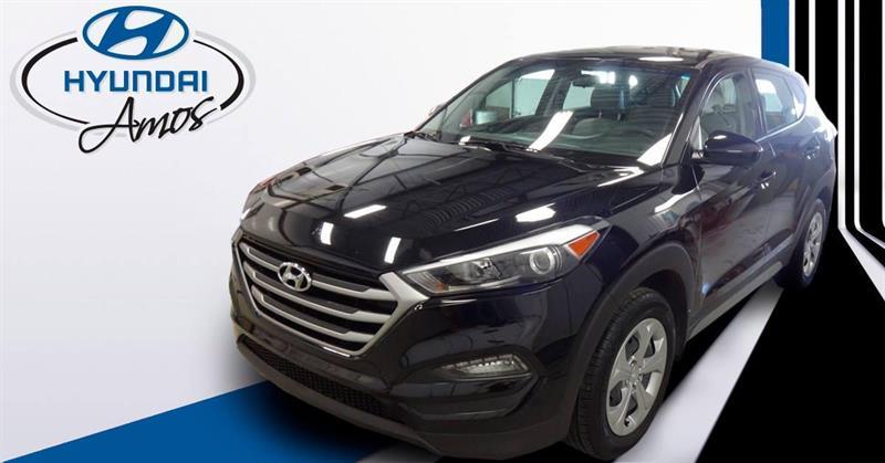 Hyundai Tucson 2017 GL AWD #26256